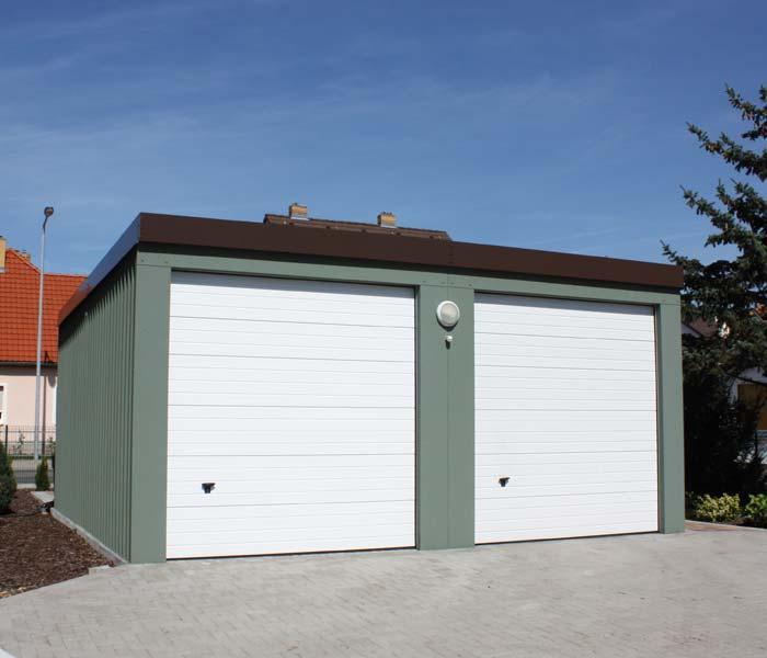 Indom galerija - Garage a louer pour camping car ...